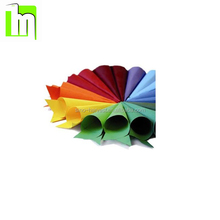 High Quality Art Craft Color Paper in Alibaba China
