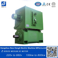 Wholesale Bottom Price electric motor dc 500hp