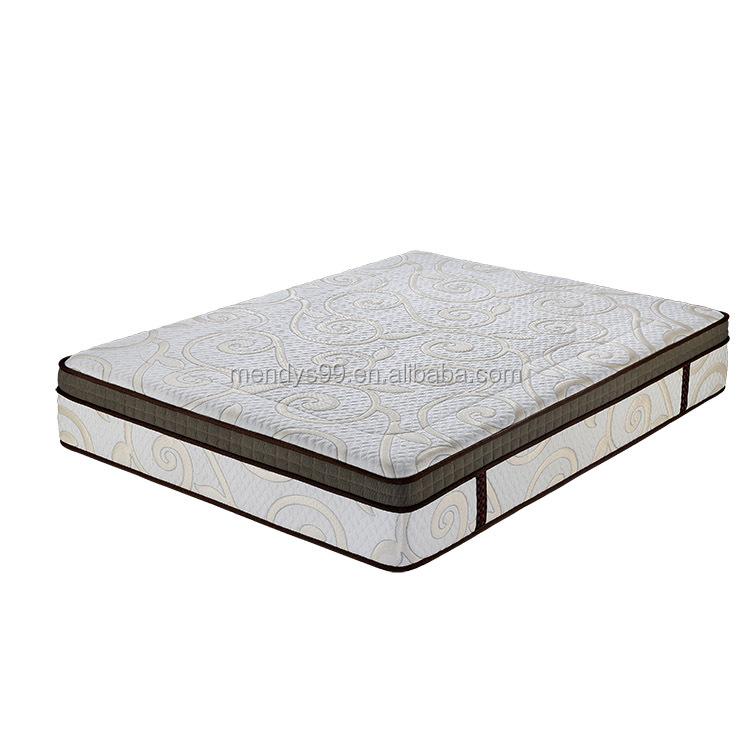 luxury good sell mattress king size thin memory foam mattress - Jozy Mattress | Jozy.net