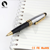 Jiangxin 2014 new product metal pen stand with pencil