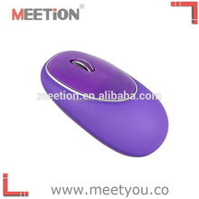 wired and wireless version 2 in 1 mouse promotion gift mouse silicone mouse