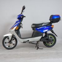 cheap electric scooter 48v 500w
