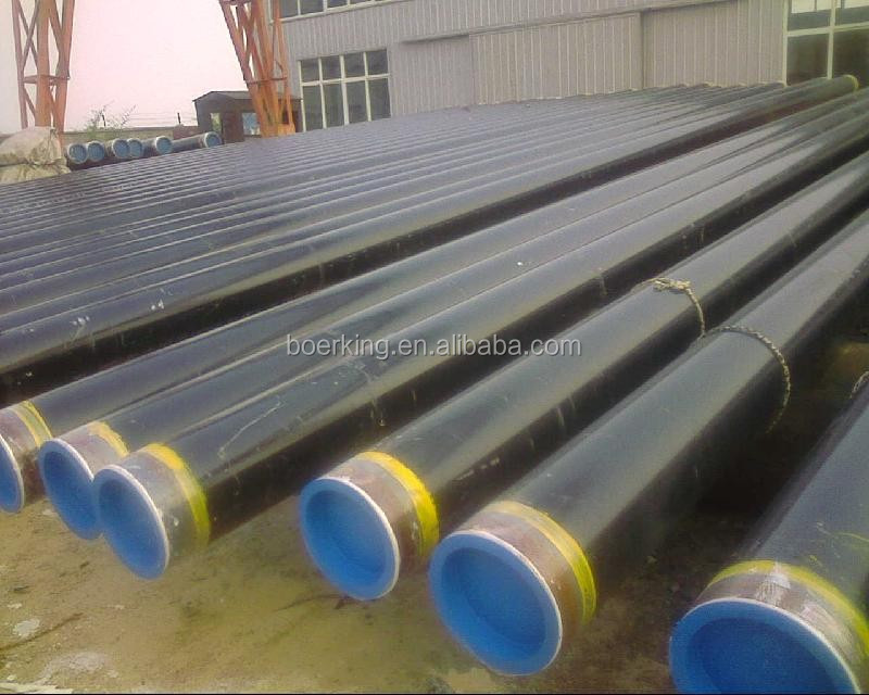 china hot sale 7 pipe seamless steel pipes used for oil well