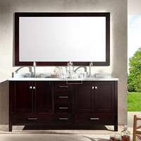 Boma contemporary professional bath vanity with tops