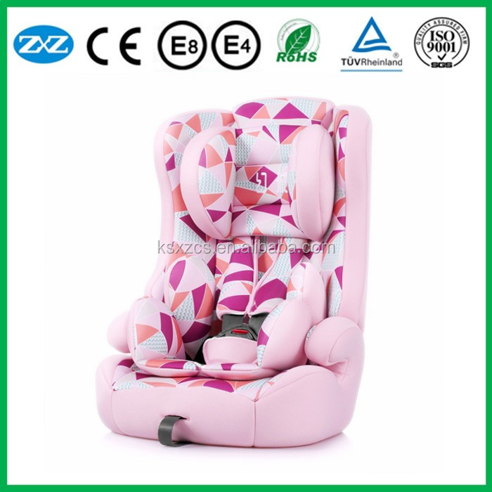 Competitive price baby car seat lucky baby for baby car seat using