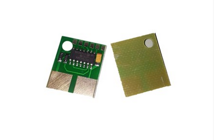 Toner chip compatible for LM X203 X204 203 204