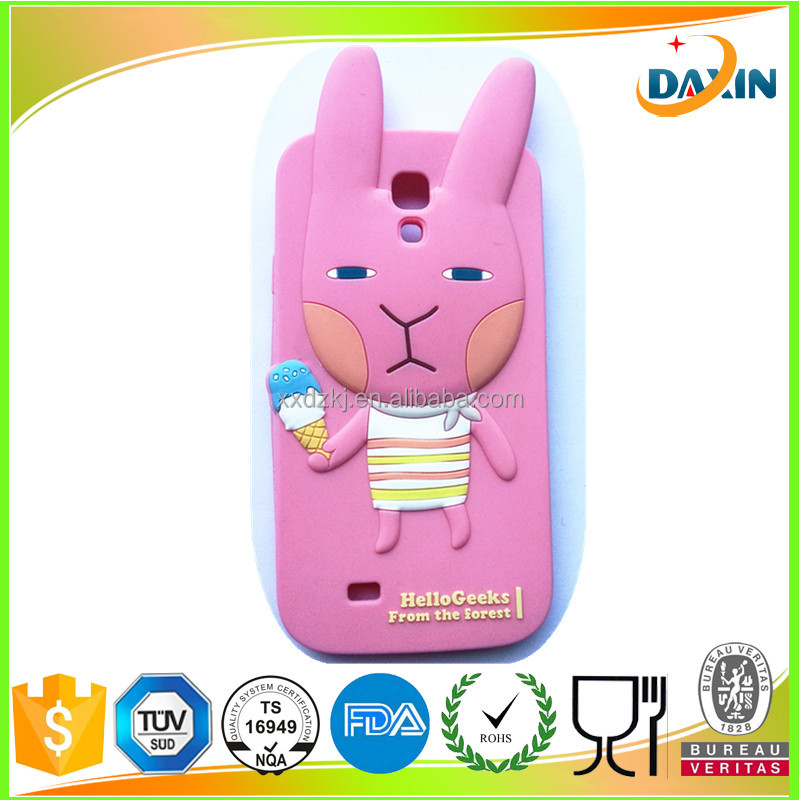 Cheapest wholesale silicone phone case / cover for mobile phone 6s