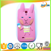 Cheapest wholesale silicone phone case / cover for mobile phone 6