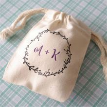 Cotton Muslin Bags Cotton Candy Bags 100% Cotton Canvas Bags