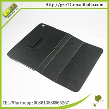 tablet leather cover case flip for tecno pad mini p9