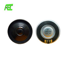 New Design Cheap 50MM 8 Ohm 2W 2 Inch Speakers