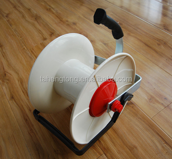 electric fence equipment fence reel used to animal farm