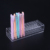 Customized Counter Clear Acrylic Pen Holder
