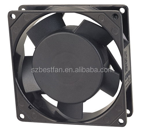 Cooling Motor 9225 ac mini fan 220v blower fan motor