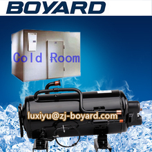Freezing equipment ac compressor refrigerant gas recovery unit made in China