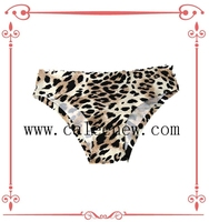 High quality new design seamless women underwear made in China