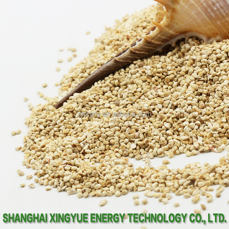 Professional supply corn cob grit corn cob powder for abrasive and corn cob animal feed