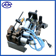Cable stripper machine, pneumatic cable jacket peeling tools, Cable Making Equipment