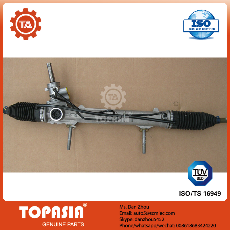 TOPASIA LHD Hydraulic Steering Rack For PEUGEOT 206 99-04 4000CS 4000EWCR2100 4000.AR 4000CS 4000.EW steering box/steering gear