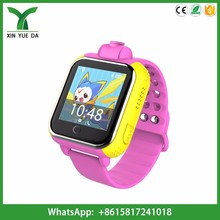 Wholesale 3g wifi kids gsm gps tracker watch with camera