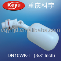 Plastic MINI Float Valve For Water Tank