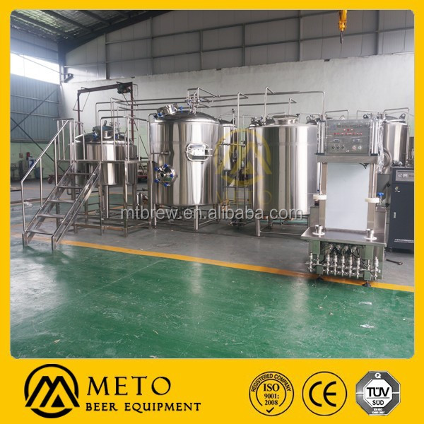7 Bbl Brewhouse Equipment Brewery Equipment Buy