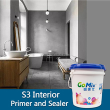 Wall Base Coat Sealer S3 Water Based Cement Primer