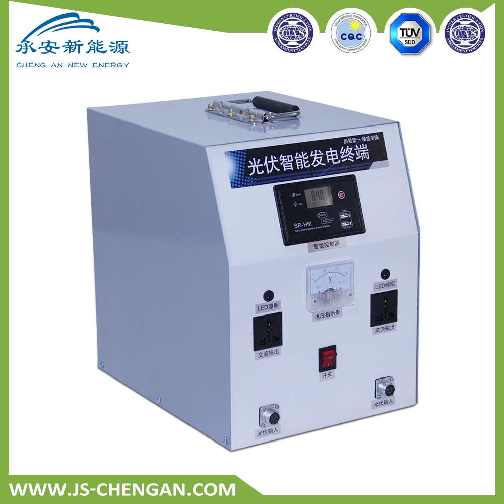 New products safe solar electricity generating system for home