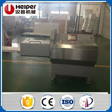 Industrial High-Efficiency Cooked Meat Slicer Machine