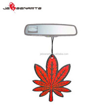 2018 Cotton Paper Air Freshener For Custom Auto Car Fragrance