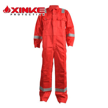OEM Wholesale Advanced Cotton Flight Suit