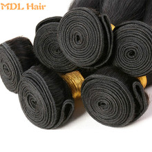 Hot sale virgin cuticle aligned hair double drawn mink straight hair weave brazilian raw 100 human hair weaving