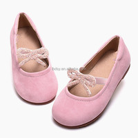 New arrivals hot products pink princess shoes spring girls children shoes sale