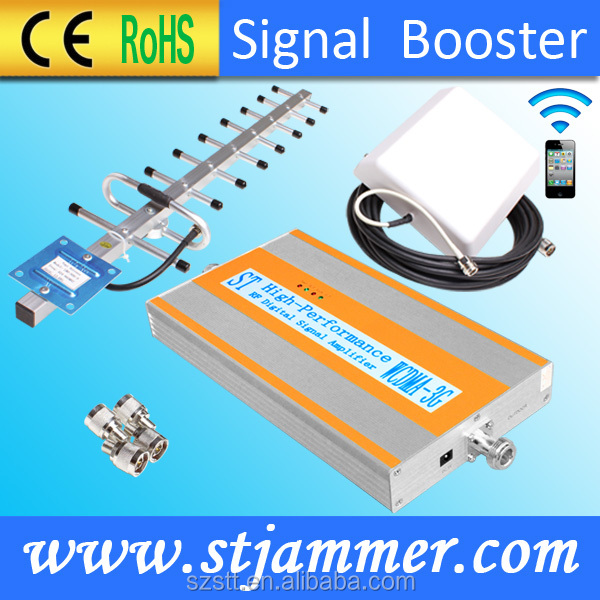 Mini umts 2100 repeater,3G Cell phone signal boosters ,2100mhz Mobile signal repeaters