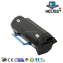 Helios(TM) ForLexmark MS417 OEM code 51B1H00 remanufactured toner cartridge 3,000@5% pages