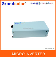 1000W MPPT GRID TIE INVERTER FOR SOLAR POWER SYSTEM MICRO INVERTER
