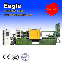 horizontal cold chamber copper alloy die casting machine