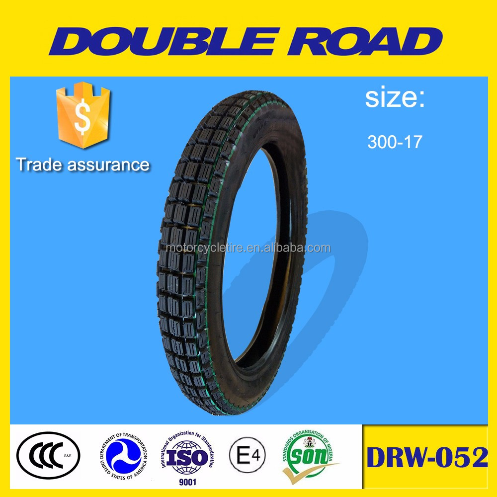 China factory motorcycle parts tire motorcycle tire 275 17 manufacturer price
