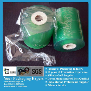 PVC Stretch cable wrapper Film