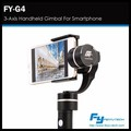 Your Best Choice FY-G4 Gimbal for Smartphone