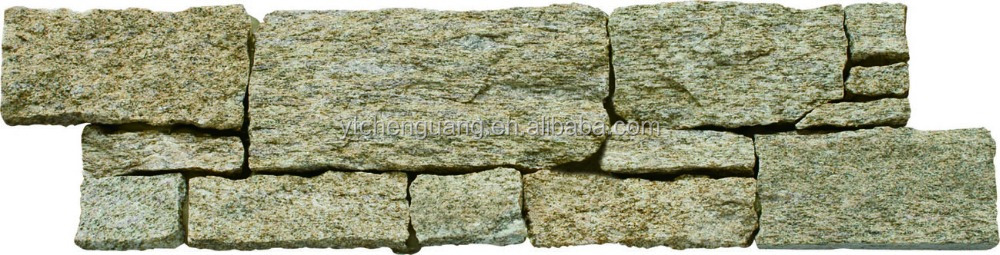 wholesale Price Slate stacked culture stone for home decoration