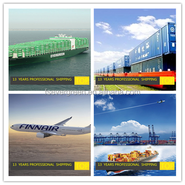 Import cheap goods from china and shipping to Oman by sea/air