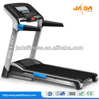 2014 new design motorized treadmill