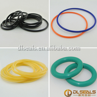 NBR o rings for tube