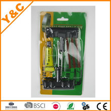tubeless tire repair kit/car repair kit