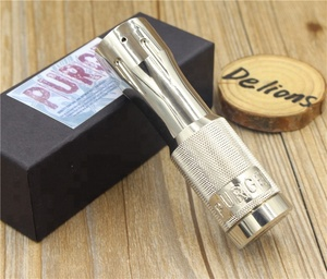 2018 Delions Enforcer Mod by Purge Mods/Enforcer Mod Clone/Enforcer Mod 1:1 Clone Enforcer 20700 | 21700 with high quality