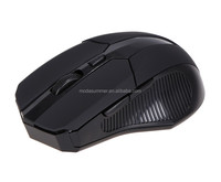Mini Optical 3 Button Scroll wireless mouse laptop