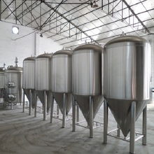 Stainless Steel Home Beer Brewing Machine Production Line