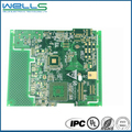 Professional PCB Assembly maker/ printed circuit board factory/ OEM SMT PCB assembly clone