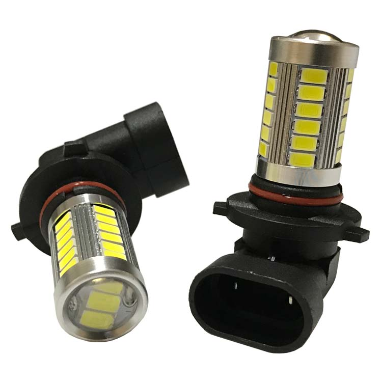 5630 33Ssmd LED fog <strong>lamp</strong> H4 H7 H11 H13 9006 <strong>car</strong> use 9005 LED bulbs